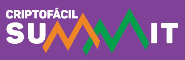 Logo do CriptoFácil Summit